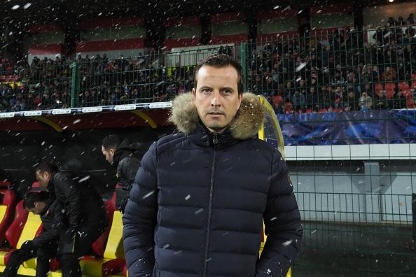 """Rennes-Betis - Julien Stephan : """"Il va falloir faire un énorme match et on a les qualités pour"""""""