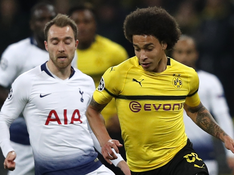 Borussia Dortmund vs Tottenham Betting Tips: Latest odds, team news, preview and predictions