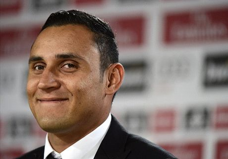 Real Madrid, Keylor Navas récompensé