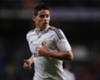 Real Madrid, James de retour