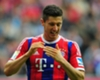 Lewy: I was wrong to vote for Ronaldo