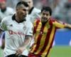 Yeni Malatyaspor - Beşiktaş maçının muhtemel 11'leri