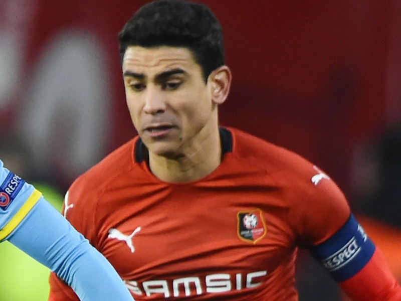Ligue Europa - Rennes-Betis : averti, Benjamin André ratera le match retour