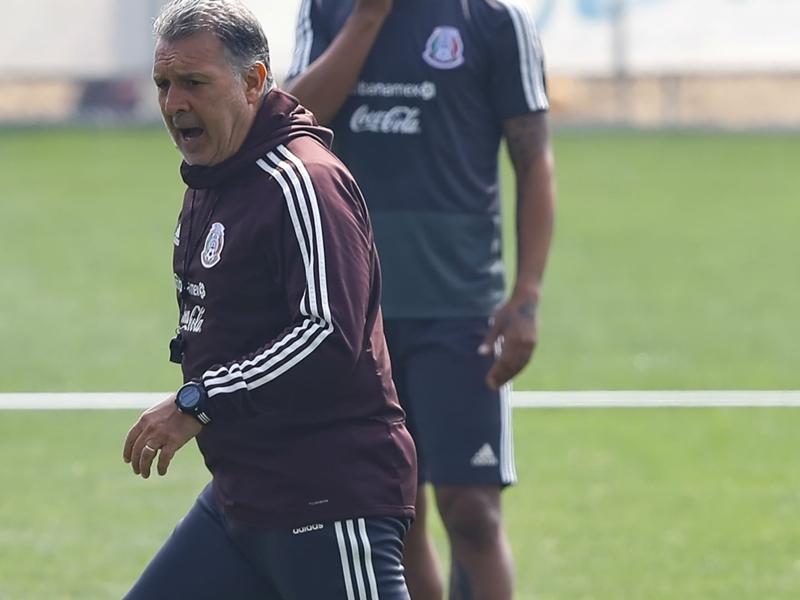 Martino's view on Liga MX, MLS players refreshing, if overly optimistic