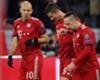 Bayern Münih'ten müthiş geri dönüş: 2-3