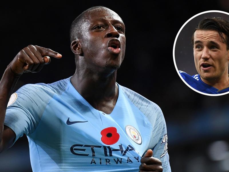Man City - Benjamin Mendy doit convaincre Pep Guardiola alors que le club vise Chilwell