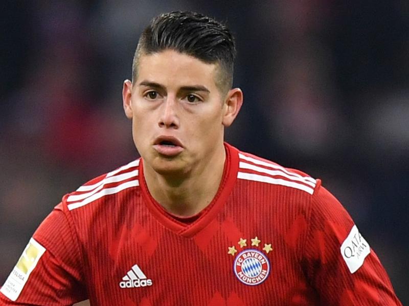 """Bayern Munich, James Rodriguez entretient le flou sur son avenir : """"À Madrid j'ai tout, ma maison..."""""""