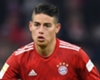 James Rodriguez'den Real Madrid'e geri dönüş sinyali!