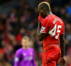 Balotelli, sancionado por un post polémico