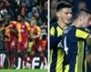 Galatasaray Fenerbahce UEFA Europa League