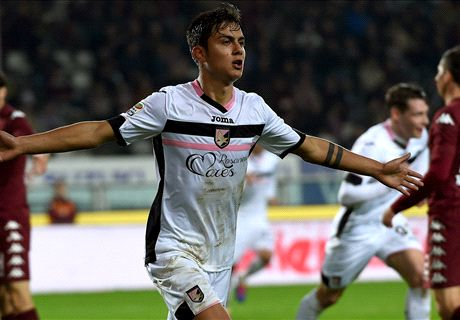 Dybala: Playing for Argentina my dream