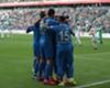 Çaykur Rizespor nefes aldı, Bursaspor'u ateşe attı: 0-2