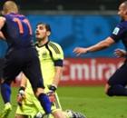 رسميًا | مواجهتان بين هولندا وإسبانيا في 2015