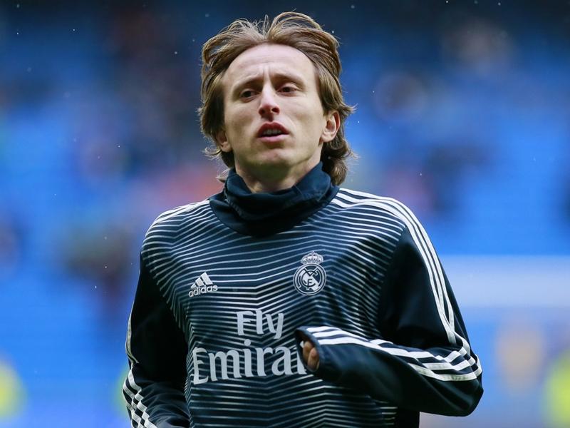 Real Madrid - Luka Modric devrait rester jusqu'à 36 ans