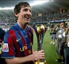 PLATT: Soccer's greatest team? Barca's six-trophy haul