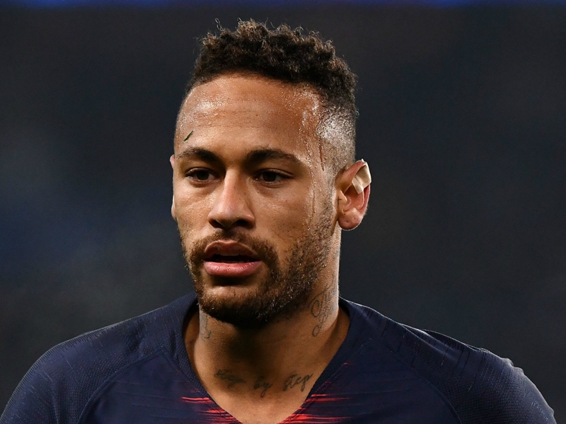 Neymar reps deny reports of new tax investigation