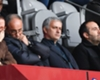 Jose Mourinho at Lille v Montpellier