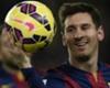 Lionel Messi ya tiene su cumbia