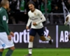 ÖZET: PSG, St. Etienne deplasmanında tek golle kazandı