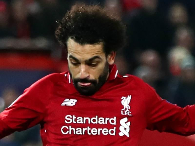 """Liverpool, Mohamed Salah obsédé par le titre en Premier League : """"Nous avons juste besoin de gagner, gagner, gagner"""""""