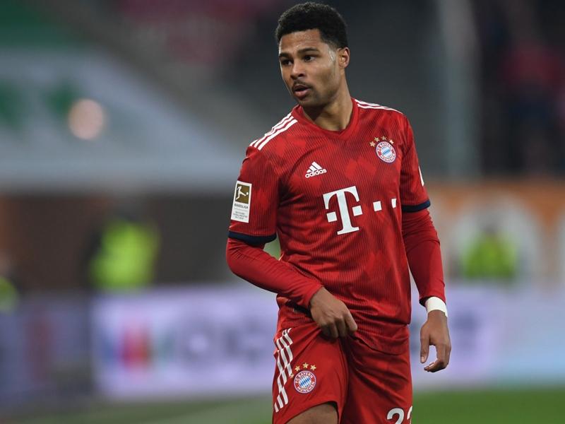 Officiel - Serge Gnabry prolonge jusqu'en 2023 avec le Bayern Munich