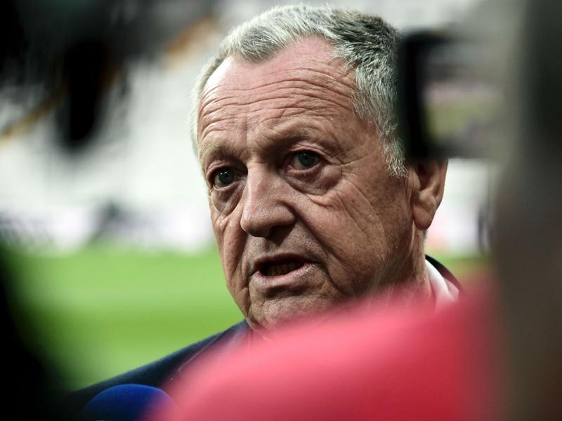 Jean-Michel Aulas livre ses meilleurs souvenirs de Coupe d'Europe