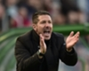 Simeone defends Atletico after draw