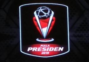 'Big Match' Yang Bisa Tersaji Di Babak Delapan Besar Piala Presiden 2019