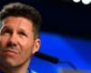 La célébration obscène de Diego Simeone lors de l'Atletico-Juve
