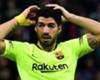 Ernesto Valverde'den Luis Suarez'e destek