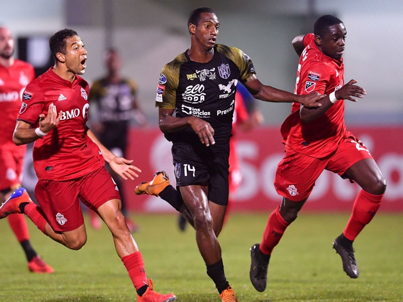 Toronto FC hits rock bottom with embarrassing CCL loss in Panama