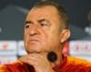 Fatih Terim: Günahı UEFA'nın boynuna