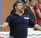 Caruso explotó contra Quilmes