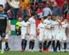 Sevilla, Lazio'yu geçti; son 16 biletini kaptı: 2-0