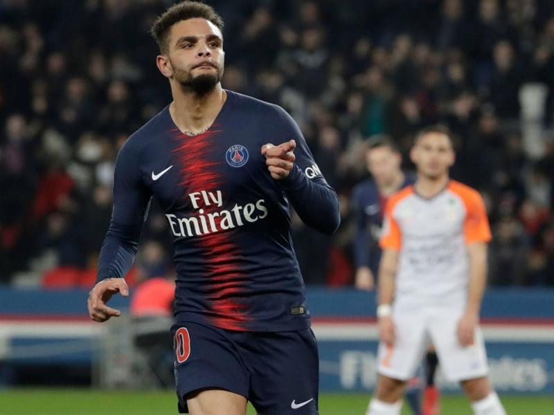 PSG-Montpellier (5-1) - Layvin Kurzawa buteur et passeur : autopsie d'un retour comme titulaire