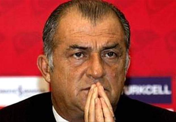 Terim Not Looking For A Miracle
