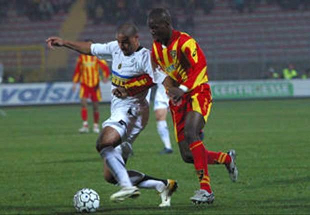 Official: Bari Sign Diamoutene From Lecce