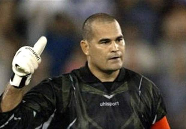 World Cup 2010: Former Paraguay Goalkeeper Luis Chilavert: 'Italy Are Too Old'