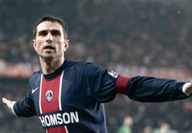 Ligue 1, PSG - Pauleta est fan d'Ibra