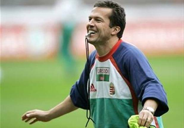 Germany Legend Lothar Matthaeus To Accept Coaching Role At 1860 Munich - Report