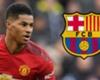 Barcelona, Manchester United'dan Marcus Rashford'ı istiyor