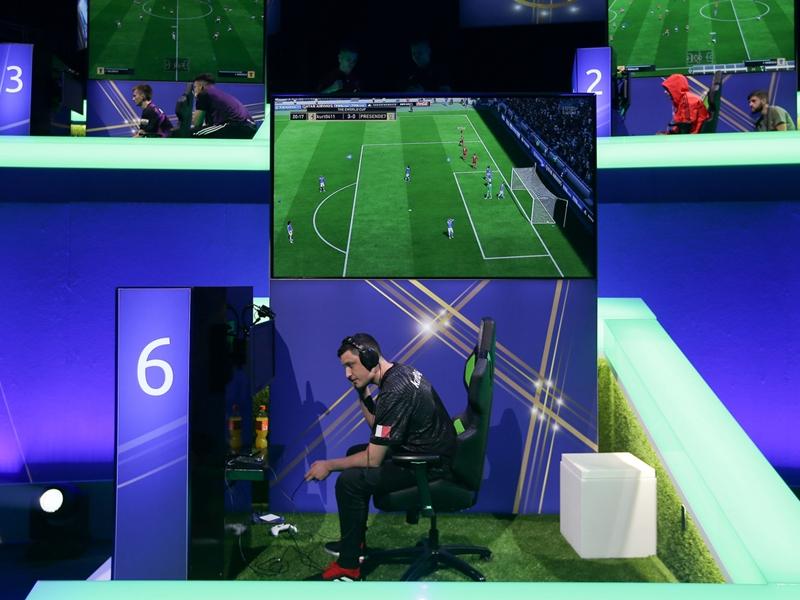 216023876 Editors  Picks. As last year s FIFA ...