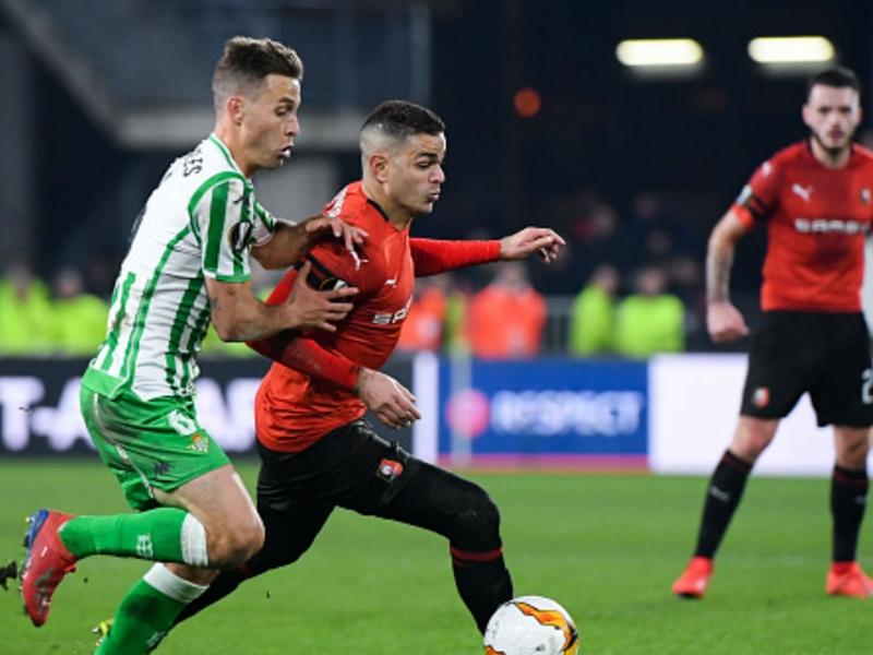 Ligue Europa - La presse espagnole impressionnée par la prestation de Rennes