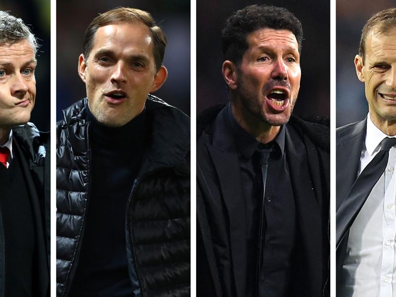 Ligue des champions - Simeone, Tuchel et les 5 leçons tactiques des 8e de finale