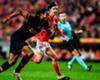 Galatasaray'dan Avrupa Ligi'ne sessiz veda: 0-0