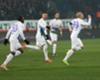 Aatif Chahechouhe Goal Celebration Caykur Rizespor Yeni Malatyaspor Turkish Super League 02/22/19