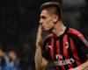 Milan, San Siro'da Empoli'yi dağıttı: 3-0