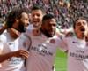 Antalyaspor, galibiyet hasretini Sivas'ta dindirdi: 1-2
