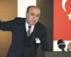 Aydoğan Cevahir, Beşiktaş başkanlığına aday olduğunu açıkladı
