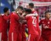 Bayern Münih tek golle güldü: 1-0